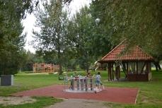 Otterndorf Spielplatz