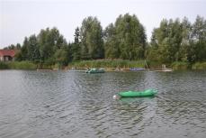 Otterndorf Wasserpolo