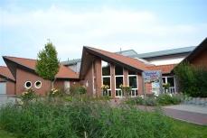Otterndorf Seelandhallen