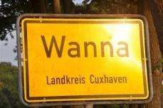 Ferienwohnung Wanna nähe Cuxhaven